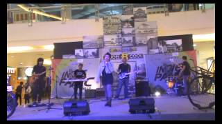 Live with Connie Dio at Festival Citylink 13 mei 2012 by AdryCole