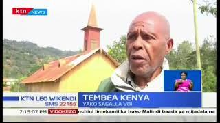 TEMBEA KENYA: Wakazi wa Taita Taveta wanajivunia utajiri wa historia
