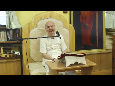 Шримад Бхагаватам 4.19.3 - Юга Аватара прабху