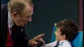 Aaron and The Thorpe School w/Art Linkletter
