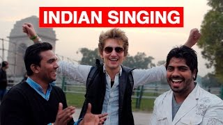 Indian Music | How To Sing