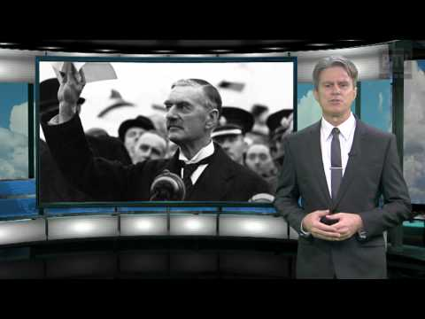 AFTERBURNER w/ BILL WHITTLE: Umbrella Men: Neville Chamberlain and Barack Obama