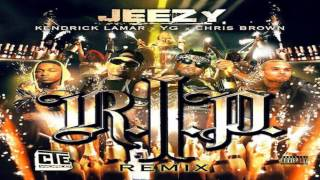 Repeat youtube video RIP REMIX -  Young Jeezy ft. YG, Kendrick Lamar,Chris Brown Official RIP (audio)