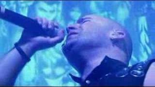 Disturbed - Stricken Live Ten Thousand Fits Tour 2006
