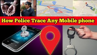 How To Trace Sim Number || How Police Trace Any Mobile phone Number screenshot 3
