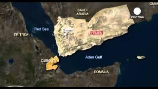 Нефть дорожает благодаря войне в Йемене