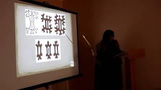 Ляпаева О.Н. — Украшение рукавиц в традиционной праздничной культуре хантов и сето