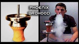 Test chicha foyer Brohood Phoenix