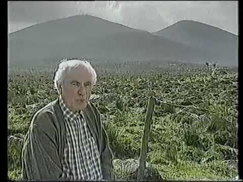 Eamon Kelly - Seanachai - The Man from the Mountains Part Two