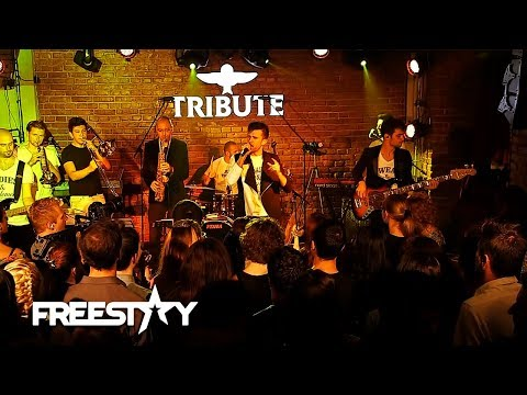 FreeStay - Bad girls & Treasure (Donna Summer & Bruno Mars covers)