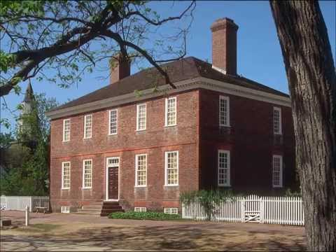Fine virginia historic homes plantations for sale youtube Antebellum plantations for sale