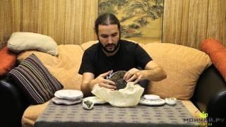 видео Китайский белый чай