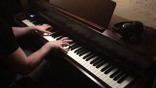 Post Malone - Wow - Piano