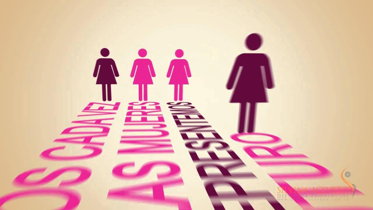 Spot Dia Internacional De La Mujer Youtube