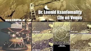 Dr. Leonid Ksanfomality | Life on Venus