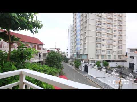 Tuol Kork   2 Bedroom Apartment For Rent In Boeng Kak II   $800