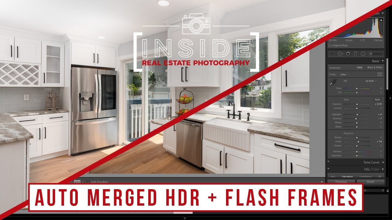 Auto Merged HDR + Flash Frames: How Does it Stack Up?