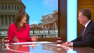 Face The Nation: Robert Lighthizer, Christine Lagarde