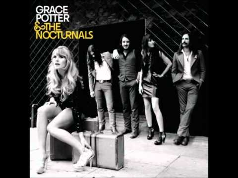 Grace Potter & The Nocturnals  -  Paris (Ooh La La) HQ Studi