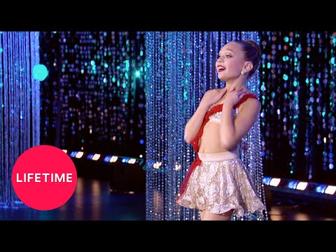 Dance Moms: Maddie Performs