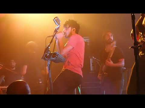 7. Young The Giant - 'Teachers'