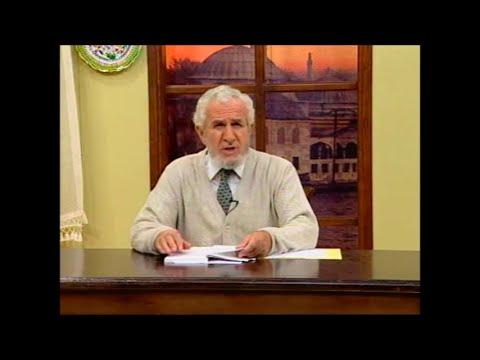 İslam'da Aile - Dinimi Öğreniyorum Hayat Dersleri - Prof. Dr. Cevat Akşit