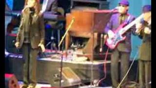 Leonard Cohen - Boogie Street