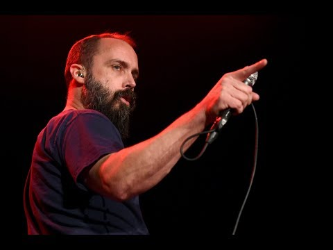 CLUTCH's Neil Fallon on 'Book of Bad Decisions', Record Label, Streaming & World Tour (2018) Mp3