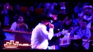 Video Bobby Pulido/ Dias de Ayer palenque feria de Puebla 2012