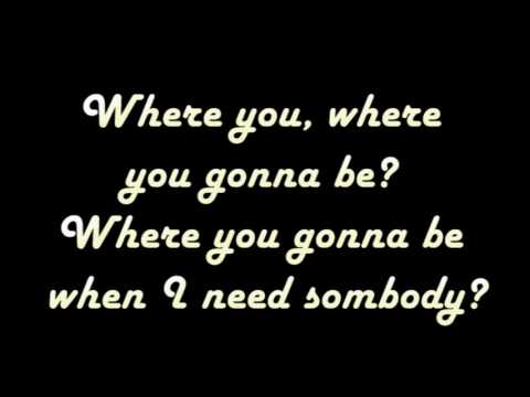 Crutch || Set It Off Lyrics