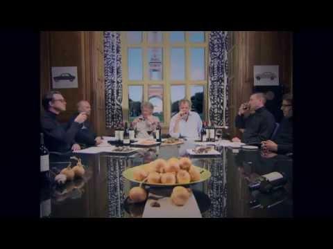 Top Gear Peugeot Meeting