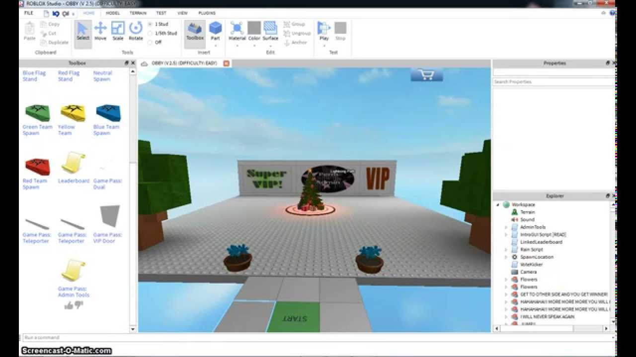 roblox tutorial  how to make items come with a gamepass