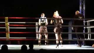 X'ite Fight Night in Trittau | Lions Gym Muay Thai TV