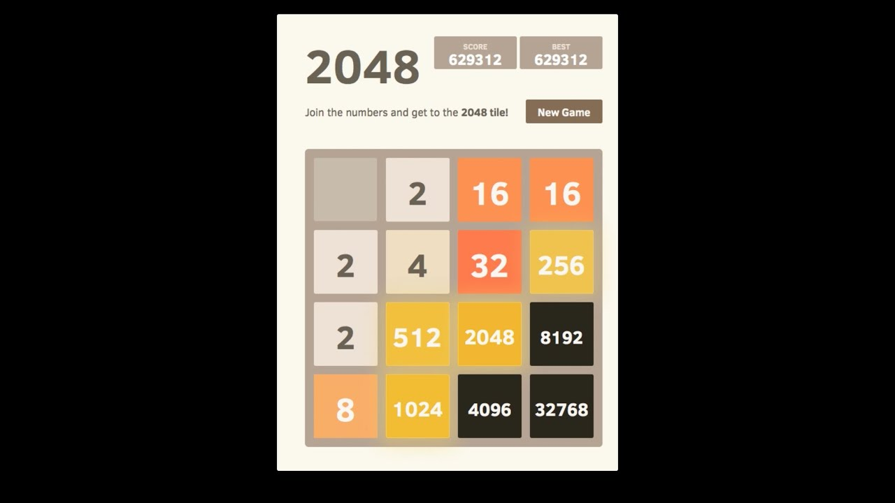 2048 for Android - APK Download