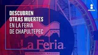 ¿Hubo muertos ocultos por accidentes en la Feria de Chapultepec? | De Pisa y Corre