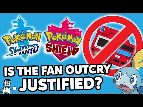 is-the-national-dex-debacle-justified?-pokemon-sword-and-shield-opinions