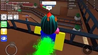 How To Get Into The Secret Room In Epic Minigame's (ROBLOX)