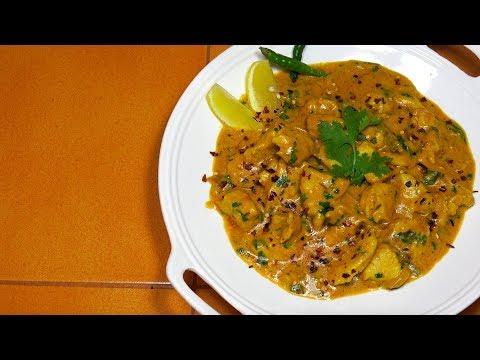 🔴Amazing Creamy Peanut Chicken -  Peanut Chicken Curry - Peanut Butter Chicken - Easy Chicken Curry