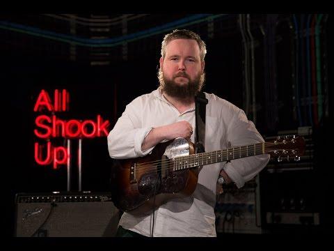 All Shook Up - Richard Dawson - Wooden Bag