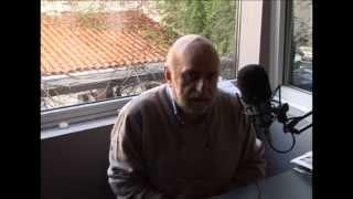 """Horacio Pagani: """"Radio Malena 89.1 ofrece tangos, como ninguna"""""""