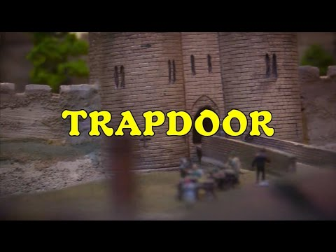 King Gizzard & The Lizard Wizard - Trapdoor