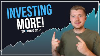 September Stock Market Sell Off, Here Is What I'm Investing In! (Trading212 Portfolio)