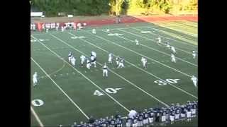 BHHS 2010 Football Highlights