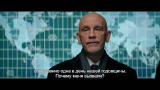 «Секретный агент» — фрагмент фильма в СИНЕМА ПАРК