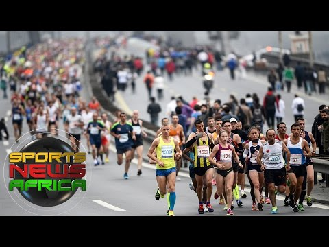 Sports News Africa: AFCON 2015 qualifiers, Rwanda Cycling, Volvo ocean race