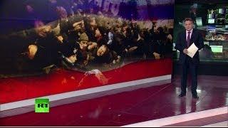 Совет Федерации разрешил ввод войск РФ на Украину в целях безопасности