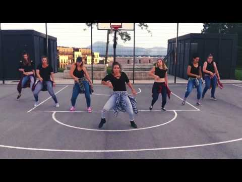 Vybz Kartel - Closed Casket / Dancehall Choreography by Shee