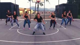 Download Dancehall Choreography By Boreyko Irina Vybz Kartel