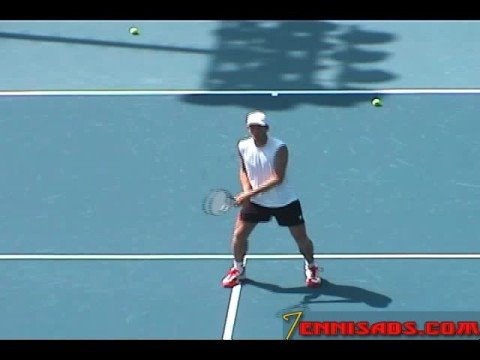 Wayne Ferreira on Practice Courts in Los Angeles