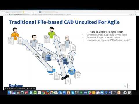 Agile Product Design Why Full Cloud CAD Makes You Faster